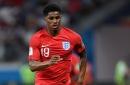Marcus Rashford's bold World Cup claim