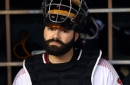 Alex Avila: To boo or not to boo?