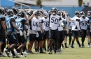 53-man roster prediction after OTAs and mini camp