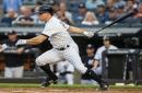 New York Yankees' Brett Gardner to remain out through Seattle Mariners series