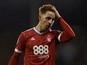 Jack Colback 'open to Nottingham Forest return'