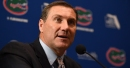 Florida picks up commitment from 3-star offensive lineman
