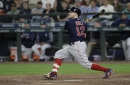 Brock Holt at second base in Boston Red Sox lineup vs. Twins; Eduardo Nunez sits; David Price pitching
