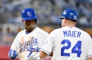 Game 74 Thread: Rangers vs. Royals Finale