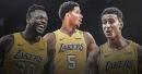Lakers rumors: Julius Randle, Kyle Kuzma roast Josh Hart on Instagram