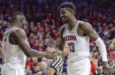 Final NBA Draft projections for Deandre Ayton, Allonzo Trier, and Rawle Alkins