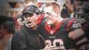 Texans coach Bill O'Brien confident in J.J. Watt's status ahead of 2018 season