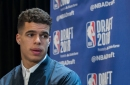 Game of risk: Missouri's Michael Porter Jr. hopes NBA teams see potential, not health woes