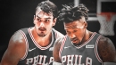 Sixers rumors: Philly not including Robert Covington, Dario Saric in packages for top 5 pick