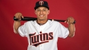 Twins prospect Royce Lewis, Torii Hunter have known each other for years … without knowing it