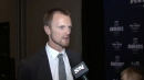 Special for Sedins to win King Clancy Trophy in final season