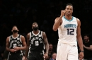 Nets players react to Dwight Howard trade