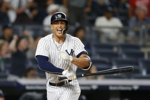 NYY 7, SEA 5: KABOOOOOOOM, STANTON WALK-OFF