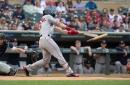 Red Sox 1, Twins 4: The bats go quiet again