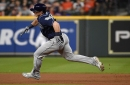 Marc Topkin's takeaways from Wednesday's Rays-Astros game