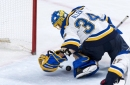 Allen likely to return to Blues, but Hutton might leave