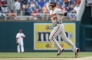 Mark Trumbo powers Orioles to 3-0 win over the Nats