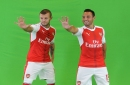 Santi Cazorla sends class message to Jack Wilshere after Arsenal exit