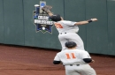 Beavers' late rally keys 11-6 win, ousts Tar Heels from CWS