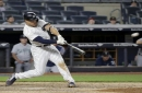 Stanton hits walk-off HR, Yankees rally past Mariners 7-5