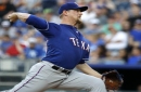 Royals lose ninth straight, fall to Rangers, 3-2
