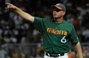 Canes Baseball: Gino DiMare Introduced As Head Coach