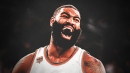 Kyle O'Quinn a candidate for Warriors' mid-level exception