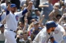 2018 Cubs Heroes and Goats: Game 71