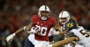 Sports Illustrated ranks Stanford RB Bryce Love No. 2 player in college football