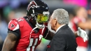 Julio Jones not wrong to seek contract adjustment and he'll get it