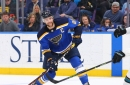 The 2018 NHL Awards: St. Louis Blues version