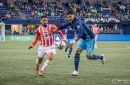 Chivas is interested in Sounders' Alfaro, but not THAT interested
