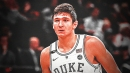 Rockets could be interested in Grayson Allen