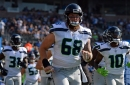 Seahawks center Justin Britt says new coaches have brought back 'our old attitude'