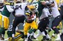 Packers Best Plays of 2017, #7: Great blocking springs Aaron Jones