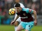 West Ham United 'remain in contract talks with Declan Rice'