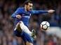Davide Zappacosta plays down Chelsea exit talk