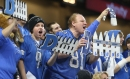 Detroit Lions fan tries to change 'S.O.L.' meaning, benefit charity