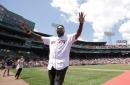 Boston Red Sox legend David Ortiz to manage World Team in All-Star Futures Game