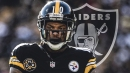 Report: Raiders WR Martavis Bryant has not missed or failed a drug test