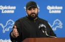 Lions notes: Matt Patricia ranked dead last among all NFL coaches