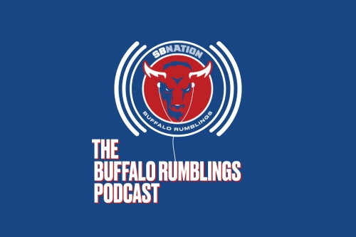 The Buffalo Rumblings Podcast: Mini-camp recap