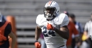 Daniel Thomas has massive pair of shoes to fill as Auburn football's strong safety