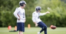 Seahawks post-minicamp 53-man roster projection
