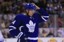 Maple Leafs release their regular season schedule for 2018-2019