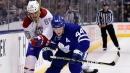 NHL 2018-19 schedule: Toronto Maple Leafs