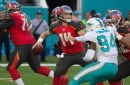 Expected Jameis Winston suspension means Bucs will turn to Ryan Fitzpatrick