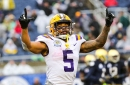 Skins Stats: The 100 Stat Salute to Derrius Guice