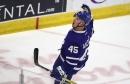 Toronto Maple Leafs Miro Aaltonen to the KHL