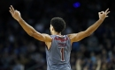 NBA Draft 2018: Boston College's Jerome Robinson leaps up draft board to Los Angeles Clippers
